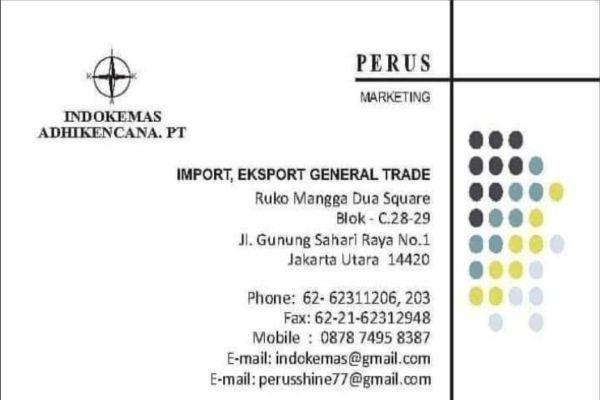 Foto: Jasa Import China To Indonesia
